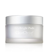 GlyBright Facial Treatment Pads