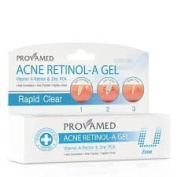 Provamed Acne Retinol-A Gel Rapid Clear 10 g.