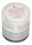 Retinol and Rhubard Maturing Skin Serum, .1480ml, By Diva Stuff