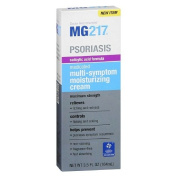 MG217 Psoriasis Medicated Multi-Symptom Cream 100ml