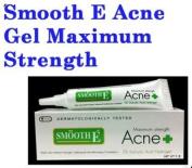Smooth E Hydro Gel Salycylic Acid Maximum Strength Cream Reduce Acne Immediately by molona Hot Items