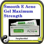 Smooth E Hydro Gel Salycylic Acid Maximum Strength Acne Cream 5g. Made in Thailand by molona Hot Items