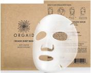 ORGAID Anti-ageing & Moisturising Organic Sheet Mask