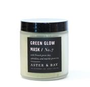 Aster & Bay - Organic Green Glow Mask