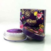 Srichand Translucent Facial Loose Powder 10 G. Thailand Product
