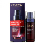 L'OREAL PARIS, Revitalift Laser X3 Renewing Anti-Ageing Serum, 30 ml.