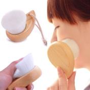 Deep Cleaning Pore Brush Facial Cleansing Brush Sebum Blackheads Face Washing