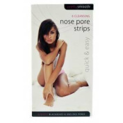 Pretty Smooth Cleansing Nose Pore Strips (6) by Pretty Smooth