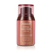 Mamonde Total Solution Eye Cream [Korean Import]