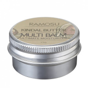 Shea Butter Balm 15g, for Lips and Skin