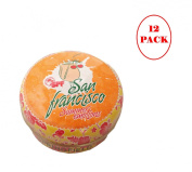 Springfield San Francisco Lip Balm 15ml. Pack of 12