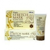Finale Stretch Mark Removal Cream 50g. Reduces stretch mark ridges and discoloration
