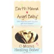 Earth Mama Angel Baby C-Mama Healing Salve, 30ml