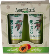 Mango & Papaya Exotically Uplifting Care Kit 150ml