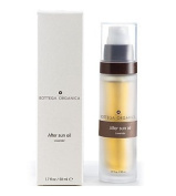 After Sun Oil (Lavender) 50ml by Bottega Organica