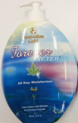 Australian Gold Forever After Daily Moisturiser After Tan Tanning Lotion 650ml Bottle