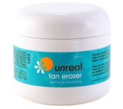Unreal Tan Eraser Gel Fake Tan Remover with Coconut Oil