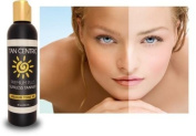 Tan Centric Sunless Tanner Self Lotion Tanning Get Dark Faster, Its Physics