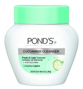 Pond's Cool Cucumber Classic Deep Cleanser & MakeUp Remover 190ml by Unilever / Best Foods