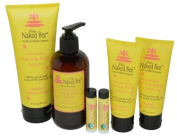 Naked Bee Grapefruit Blossom Honey Kit by N/A