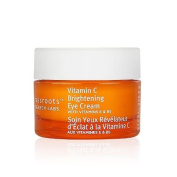 Grassroots Research Labs Vitamin C Brightening Eye Cream 15 Ml/0.5 Oz by Grassroots