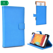 NEW! KroO Matrix Flip cover case w/kickstanding option Universal fit for LG Gstylo