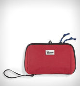 Crumpler LLA Dopp Kit - Red