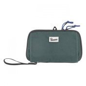 Crumpler LLA Dopp Kit - Fence Post Green