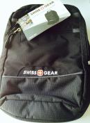 SwissGear Vertical Travel Bag Black / Grey