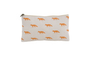 Fox make-up bag