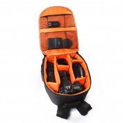 Coromose Camera Backpack Bag Waterproof DSLR Case for Canon for Nikon for Sony