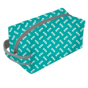 Zeta Tau Alpha Neoprene Zipper Bag