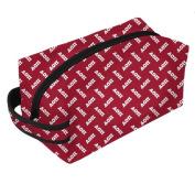 Alpha Omicron Pi Neoprene Zipper Bag