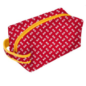 Chi Omega Neoprene Zipper Bag