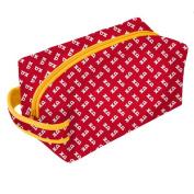 Chi Omega Neoprene Zipper Bag