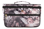 PurseN Toiletry Train Case