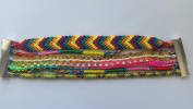 Bracelet!! Multiple Rows with Magnetic Closure
