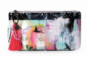 Papaya Art Swallows Small Accessory Pouch