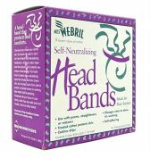 Miss Webril Self-Neutralising Head Bands 2 Rolls
