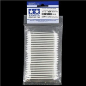 Medium Triangular Craft Cotton Swabs