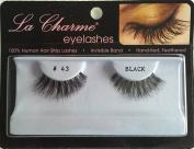 La Charme Eyelash, #43