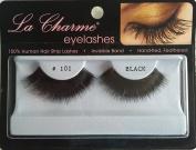 La Charme Eyelash, #101