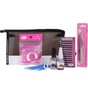 XX Shop Eyelash Extension Kit with bag