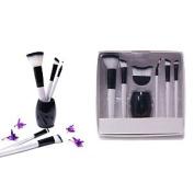 7-pc Cosmetic Brush Set