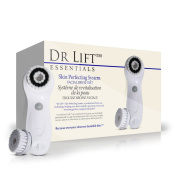 Dr. Lift Skin Perfecting System Facial Brush Set