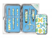Lily McGee Butterfly Manicure Kit