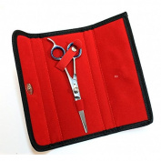 BDEALS Professional Hair Cutting Razor Edge 17cm Barber Scissors