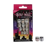 vivace Glow Fake Nail 11449
