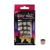 Vivace Glow Fake Nail 11446