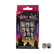 Vivace Glow Fake Nails 11445